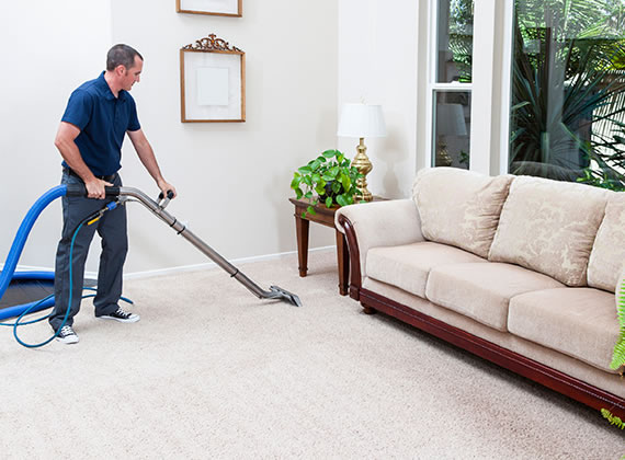 Lavagem Carpete e Tapete